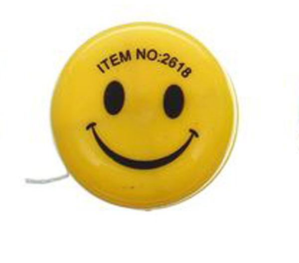 Sima-land Йо-йо Мордочка цвет желтый sima land антистрессовая игрушка пружинка радуга мышка