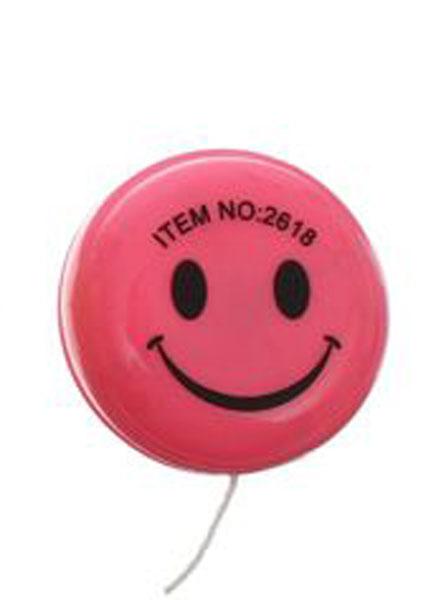 Sima-land Йо-йо Мордочка цвет розовый sima land антистрессовая игрушка пружинка радуга мышка