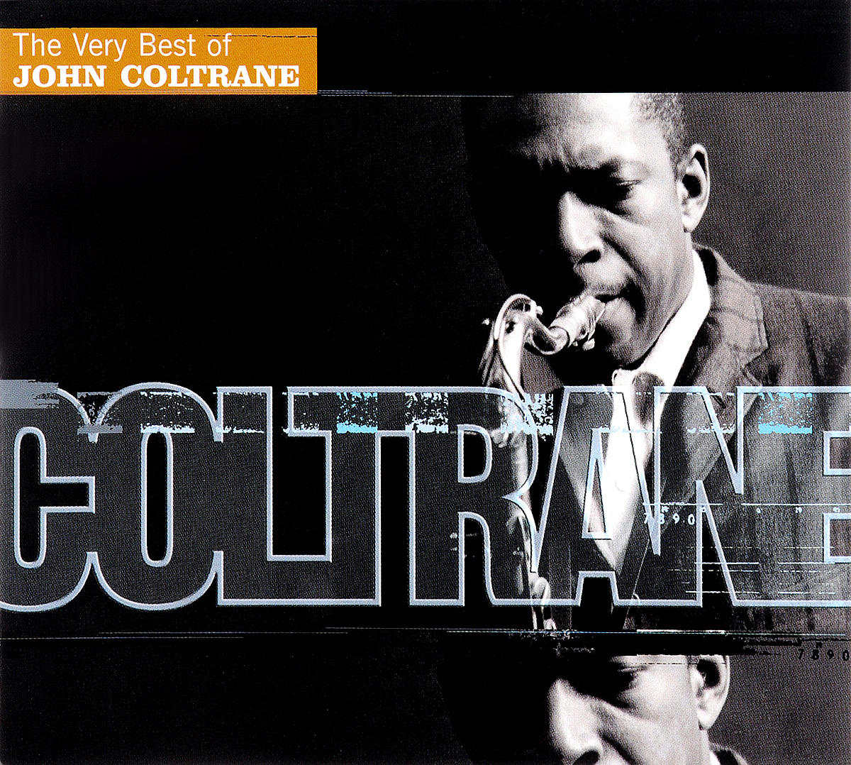 John Coltrane. The Very Best Of John Coltrane