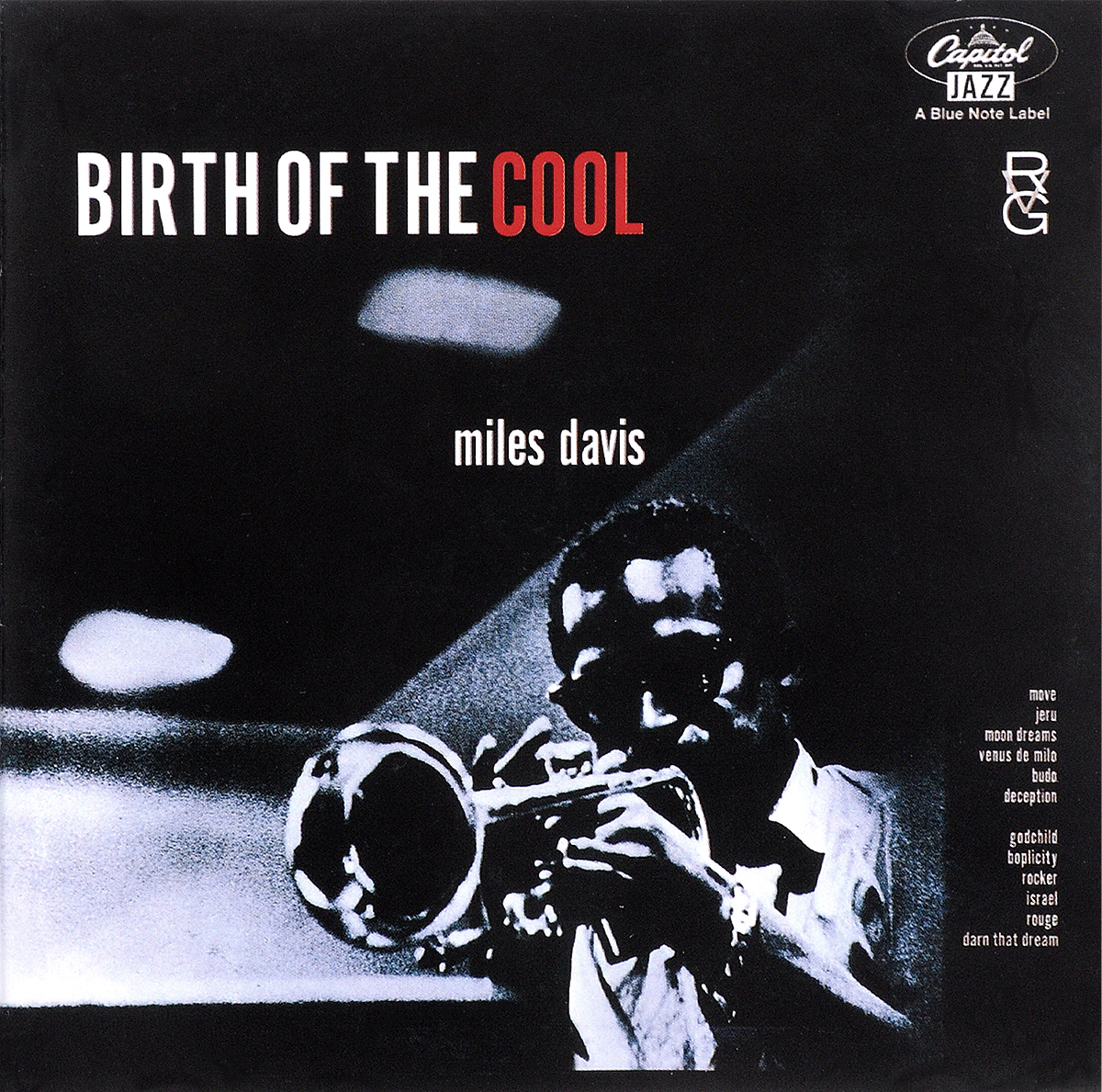 Майлз Дэвис,Denzil Best,Джерри Маллиган,Джордж Уоллингтон,Джон Льюис Miles Davis. Birth Of The Cool майлз дэвис miles davis someday my prince will come lp