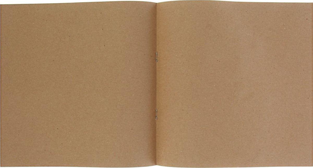 Лилия Холдинг Альбом для эскизов Мода 40 листов Лилия Холдинг