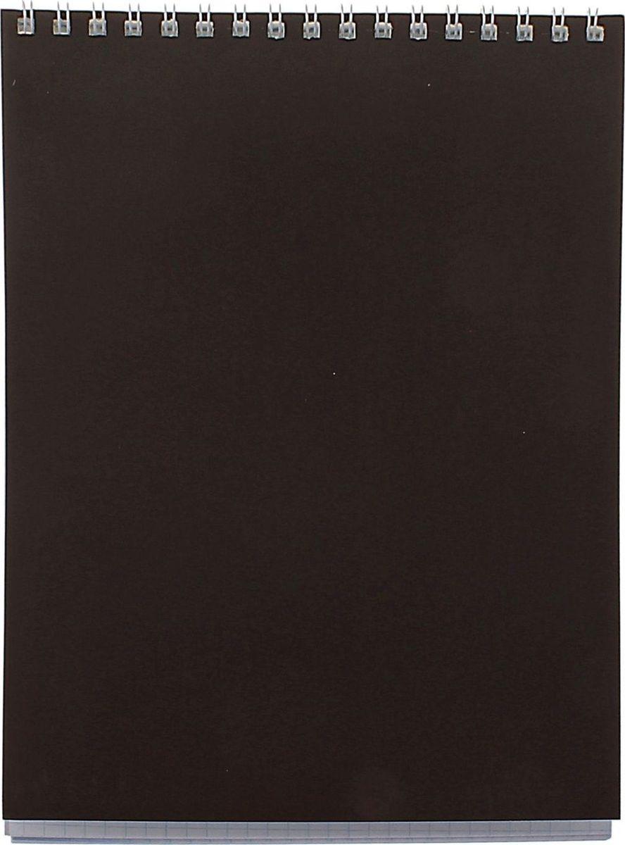 ПЗБФ Блокнот Корпоративный 40 листов цвет коричневый Формат A5649909Блокнот ПЗБФ Корпоративный формата A5 предназначен для записей и заметок. Обложка выполнена из картона. Внутренний блок содержит 40 листов в клетку. Такой аксессуар прекрасно подойдет для фиксации повседневных дел.