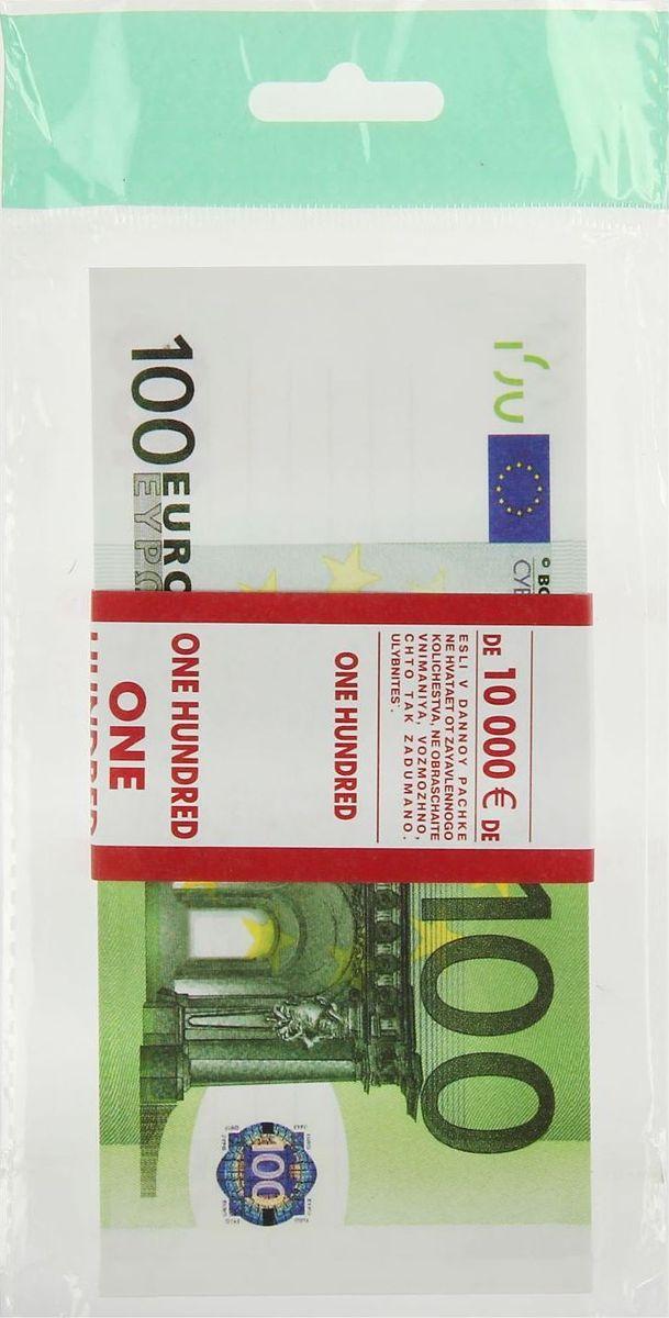 ОКеюшки Блокнот 100 евро ОКеюшки