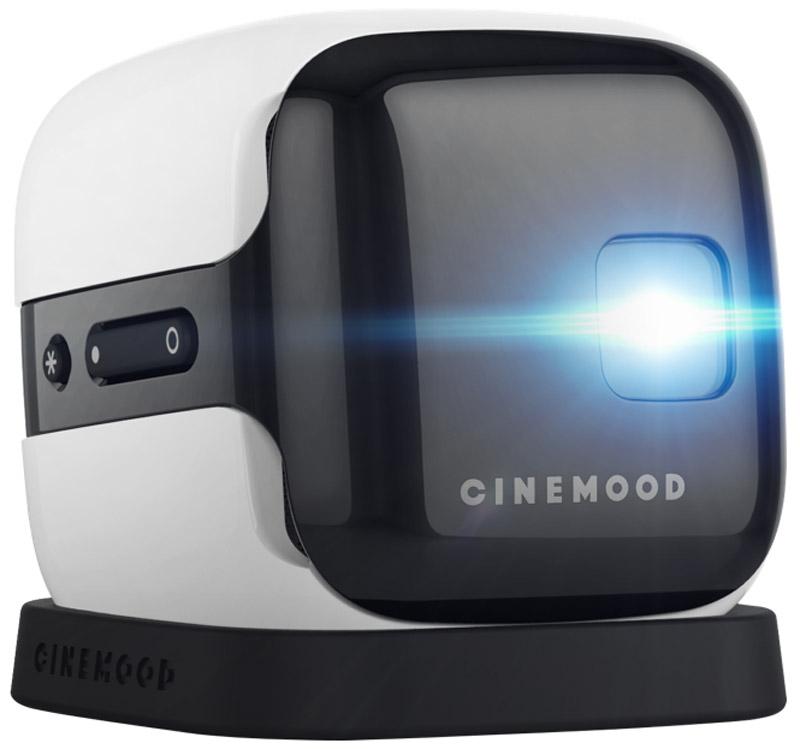 CINEMOOD Мини-кинотеатр Storyteller - Диафильмы и диапроекторы