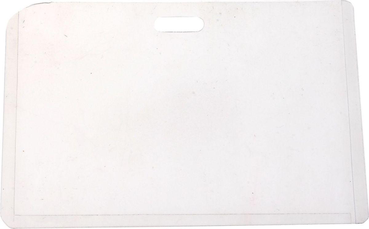 Calligrata Бейдж горизонтальный 6,8 х 10 см593849