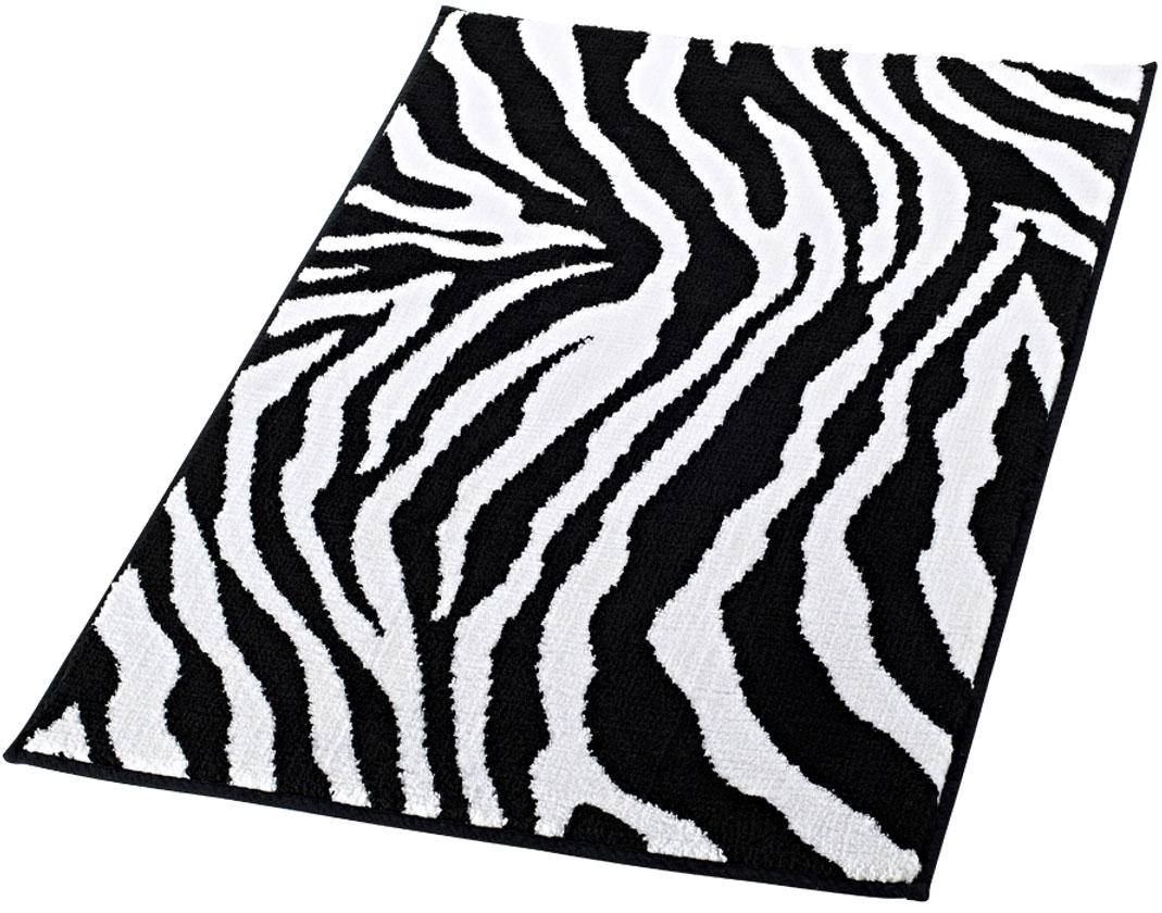 Коврик для ванной комнаты Ridder Zebra, 50 х 55 см25051 7_желтыйВысококачественный коврик Ridder Zebra - подарок для ваших ножек.Состав: 100% микроволокно из акрила.Подложка: латекс.Стирать при щадящем режиме 30°С.Можно сушить в сушильной машине.Не подвергать химической чистке.Не гладить.