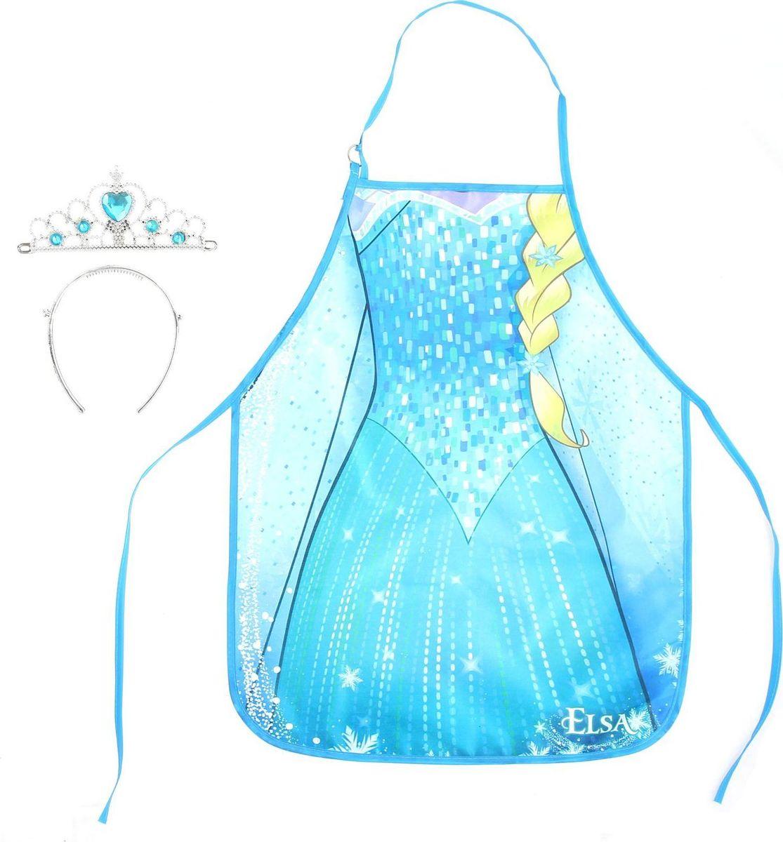 Disney Фартук детский Эльза1163960