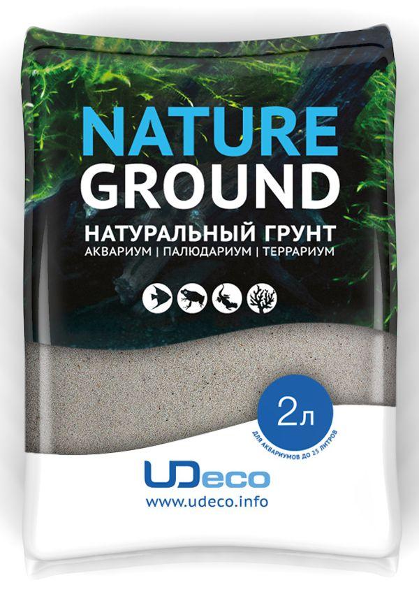 Грунт для аквариума UDeco Светлый песок, натуральный, 0,1-0,6 мм, 2 лUDC410112Натуральный грунт UDeco Светлый песок предназначен специально для оформления аквариумов, палюдариумов и террариумов.Грунт UDeco порадует начинающих любителей природы и самых придирчивых дизайнеров, стремящихся к созданию нового, оригинального. Такая декорация придутся по вкусу и обитателям аквариумов и террариумов, которые ещё больше приблизятся к природной среде обитания. Фракция: 0,1-0,6 мм.Объем: 2 л.