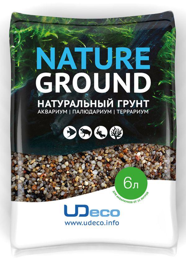 Грунт для аквариума UDeco Янтарный гравий, натуральный, 2-5 мм, 6 лUDC410246Натуральный грунт UDeco Янтарный гравийпредназначен специально для оформления аквариумов,палюдариумов и террариумов. Изделие готово кприменению. Грунт UDeco порадует начинающих любителейприроды и самых придирчивых дизайнеров, стремящихсяк созданию нового, оригинального. Такая декорацияпридутся по вкусу и обитателям аквариумов итеррариумов, которые ещё больше приблизятся кприродной среде обитания. Необходимое количество грунта рассчитывается по формуле: длина аквариума х ширина аквариума х толщина слоя грунта.Предназначен для аквариумов от 25 литров.Фракция: 2-5 мм. Объем: 6 л.