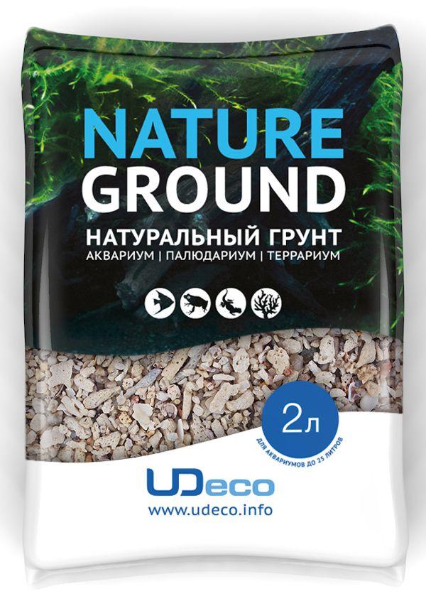 цены Грунт для аквариума UDeco