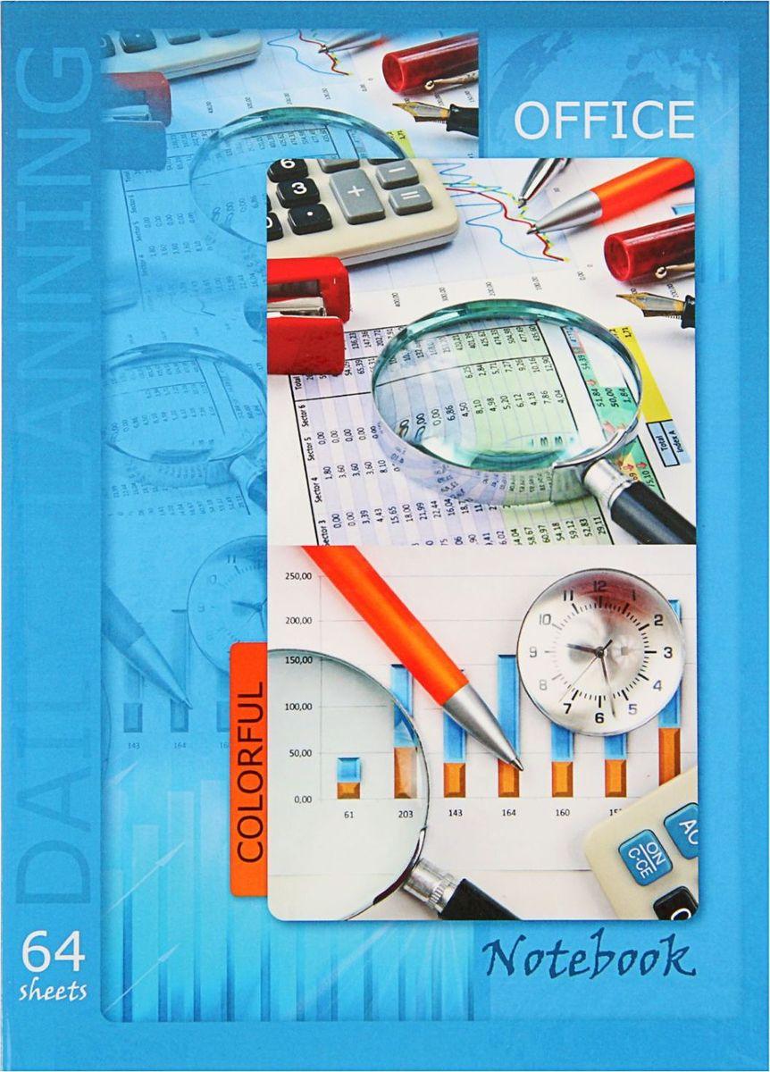 Profit Записная книжка Стиль делового человека 64 листа1844725