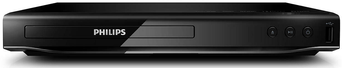 Philips DVP2850/51 DVD плеер
