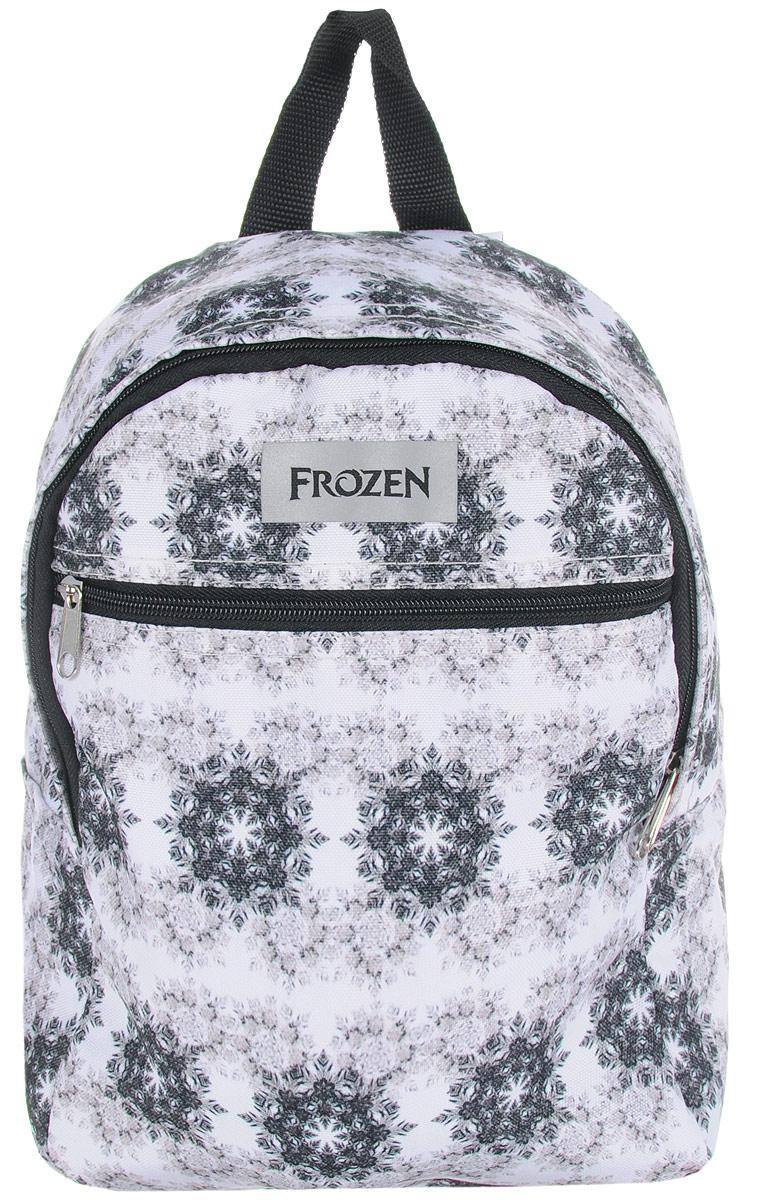Рюкзак Elisir, цвет: белый, 30 х 23 см. DE-FR003-RD0001 рюкзак для мальчика elisir цвет черный de dv009 gs0007 000