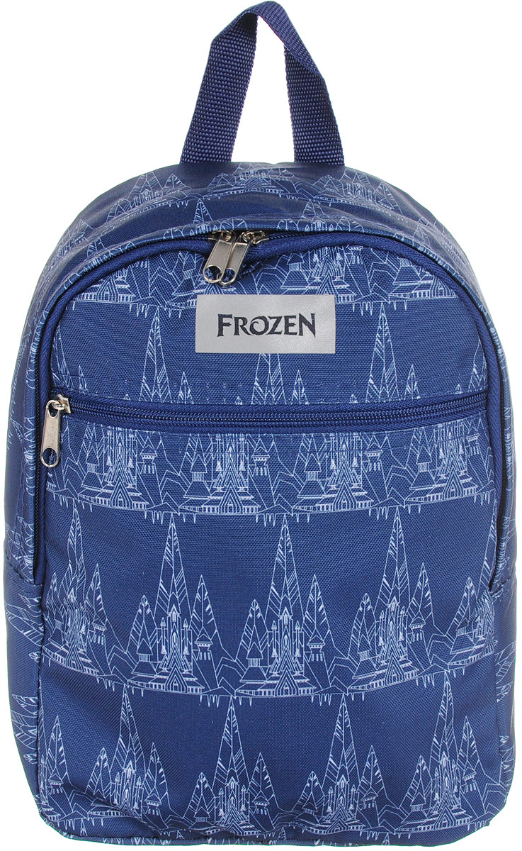 Рюкзак Elisir, цвет: светло-синий, 30 х 23 см. DE-FR002-RD0001