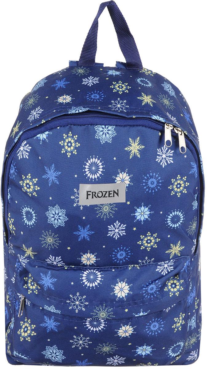Рюкзак Elisir, цвет: синий, 40 х 28 см. DE-FR001-RD0002 donizetti l elisir d amore