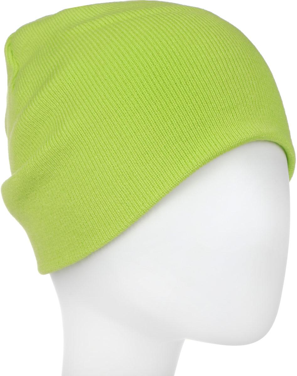 Шапка мужская DC Shoes Igloo M, цвет: желтый. EDYHA03040-GHA0. Размер универсальный шапка носок dc igloo nautical blue