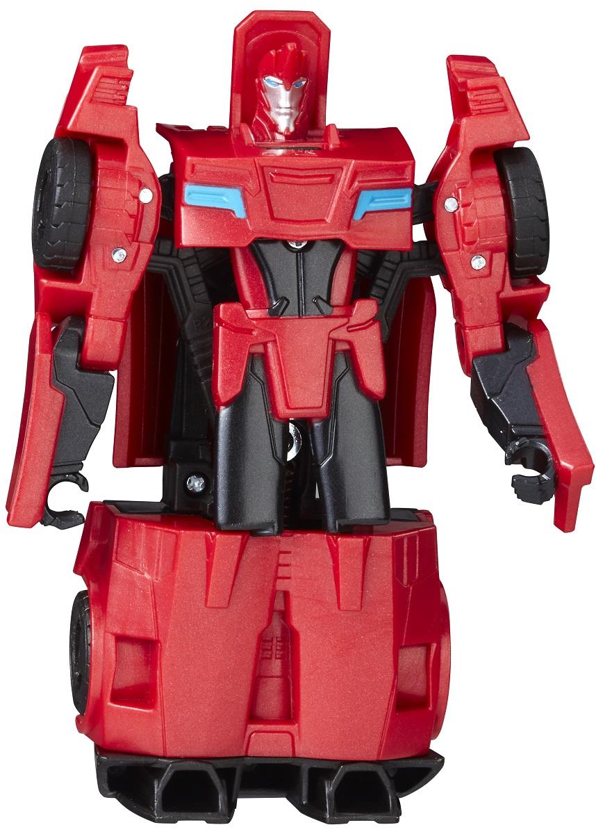 Transformers Трансформер Combiner Force Sideswipe игровые наборы transformers электронная маска трансформеров