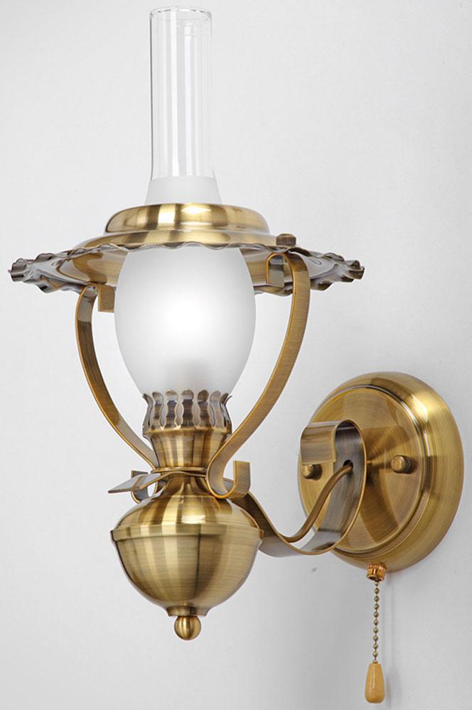 Светильник настенный Vitaluce, 1 х E14, 60 Вт. V2502/1А панасоник 2502