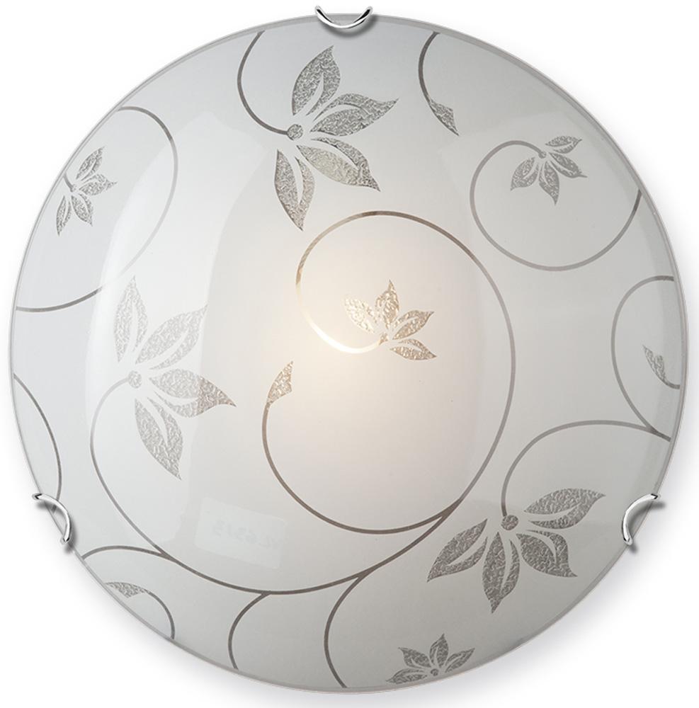 Светильник настенный Vitaluce, 1 х E27, 100 Вт. V6424/1AV6424/1AСветильник Vitaluce, выполненный из высококачественных материалов, крепится к стене. Изделие имеет оригинальный дизайн. Оно дополнит интерьер спальной комнаты или гостиной. К светильнику предусмотрен цоколь Е27 для лампы мощностью 100 Вт.