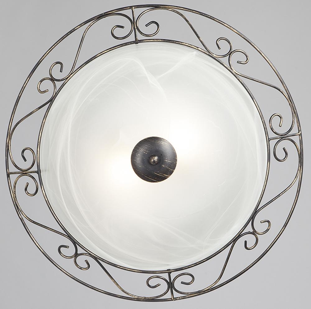 Светильник настенный Vitaluce, 2 х E27, 60 Вт. V6860/2AV6860/2AСветильник Vitaluce, выполненный из высококачественных материалов, крепится к стене. Изделие имеет оригинальный дизайн. Оно дополнит интерьер спальной комнаты или гостиной.