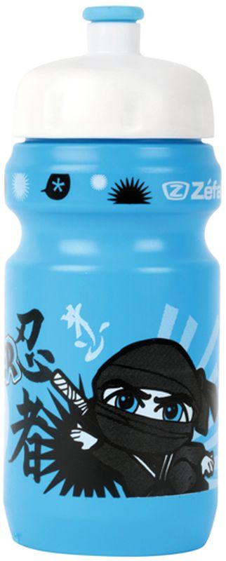 Фляга велосипедная Zefal Little Z - Ninja Boy, детская, цвет: синий, 350 мл162HФляга велосипедная Zefal Little Z - Ninja Boy - яркая фляга для самых маленьких: дизайн отлично будет сочетаться с детским велосипедом. Фляги Little Z производятся из полипропилена пониженной плотности, что делает стенки фляги более мягкими и удобными для детских рук. В комплект входит универсальное крепление, позволяющее установить фляги даже на самые маленькие велосипеды. Все фляги производятся из пищевого полипропилена, который не содержит BPA, не имеет запаха, не влияет на вкус напитка и на 100% безопасен для детей.ZEFAL – старейший французский производитель велосипедных аксессуаров премиального качества, основанный в 1880 году, является номером один на французском рынке велосипедных аксессуаров.• Универсальное крепление в комплекте