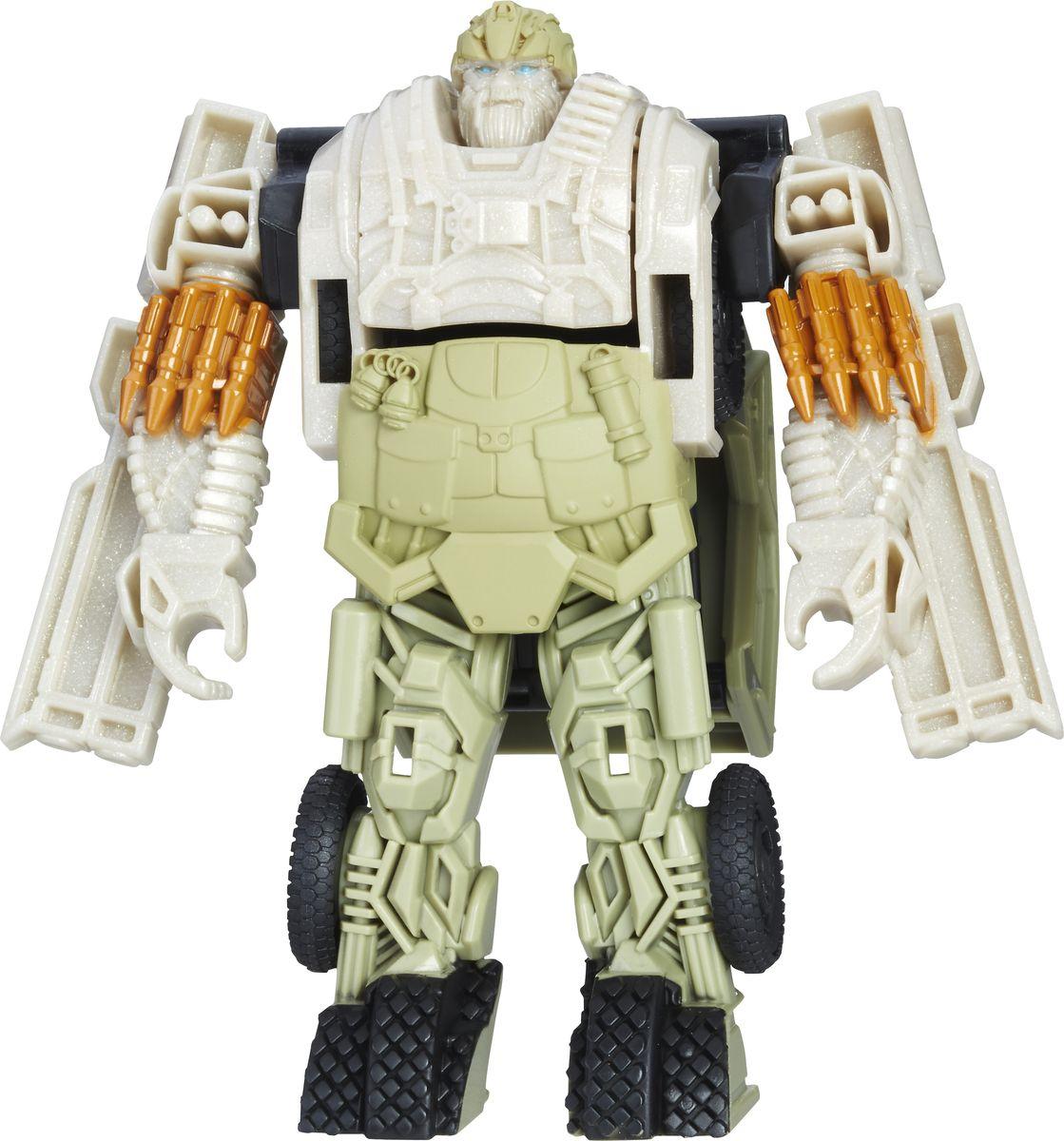 Transformers Трансформер Turbo Changer Autobot Hound - Фигурки