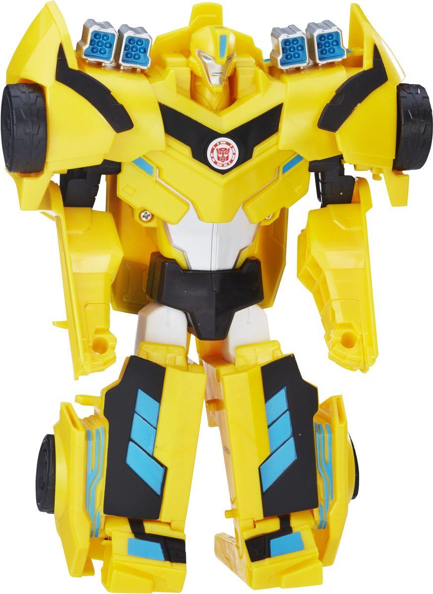 Transformers Трансформер Bumblebee B0067 transformers ранец школьный bumblebee