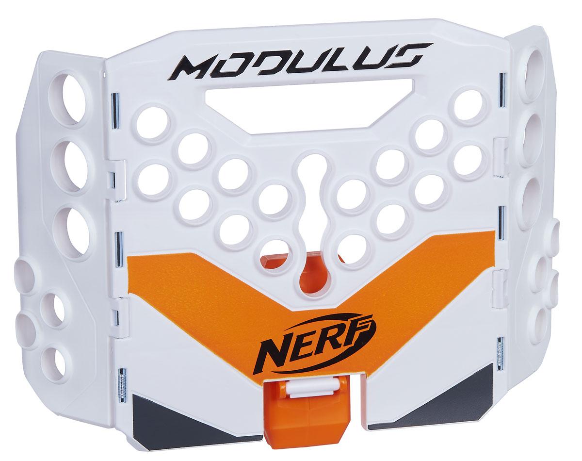 Nerf Аксессуар для бластеров Рукоятка бластера B6321_C0387 nerf аксессуар для бластеров лазерный прицел