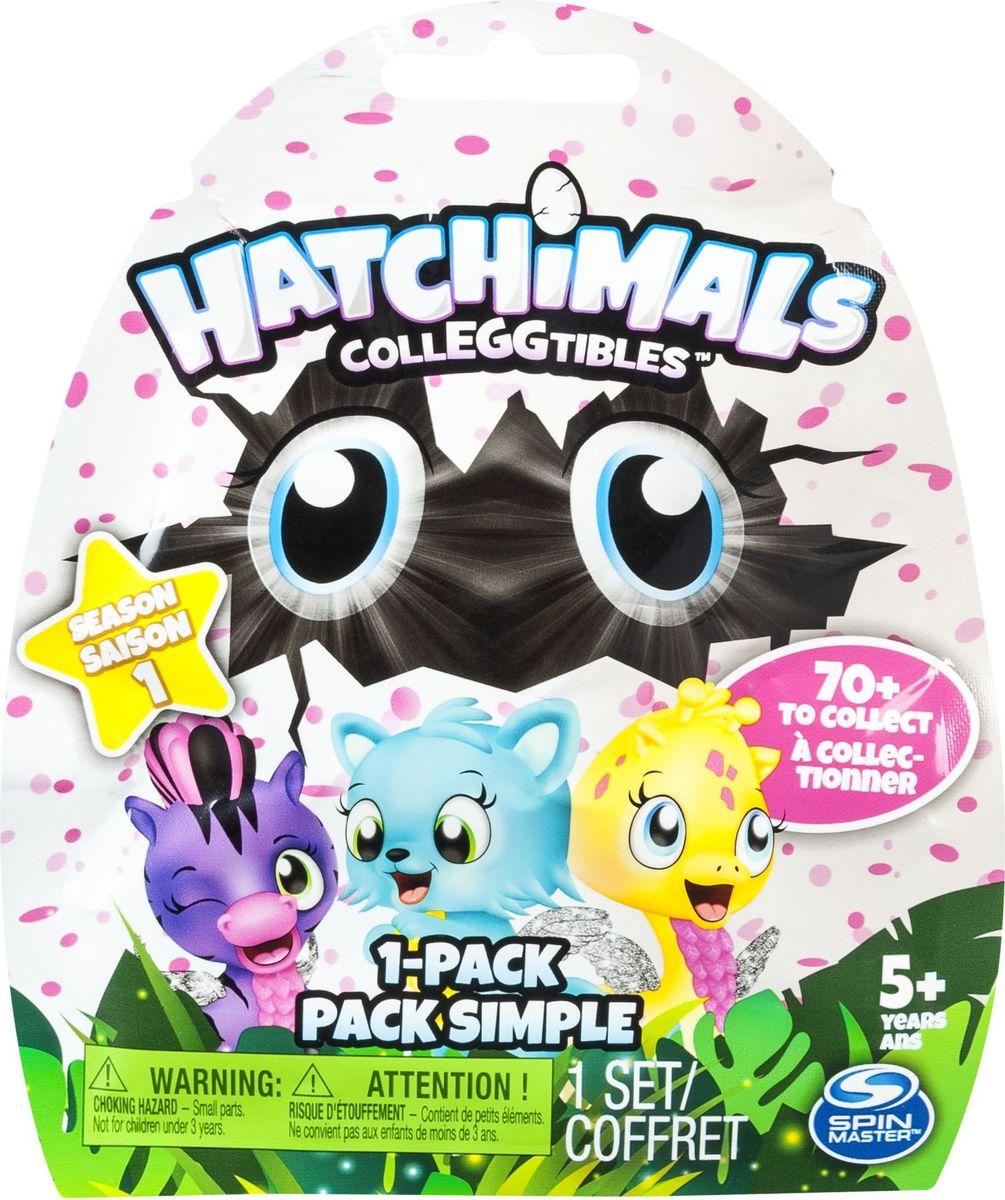 Hatchimals Коллекционная фигурка 1 шт какой велик годовалому малышу