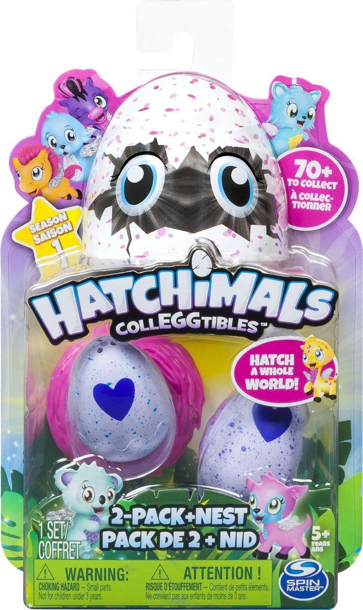 Hatchimals Коллекционная фигурка 2 шт какой велик годовалому малышу
