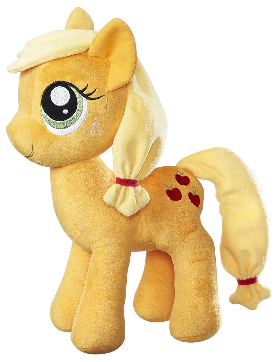My Little Pony Мягкая игрушка Applejack 30 см сумка printio my little pony applejack эпплджек