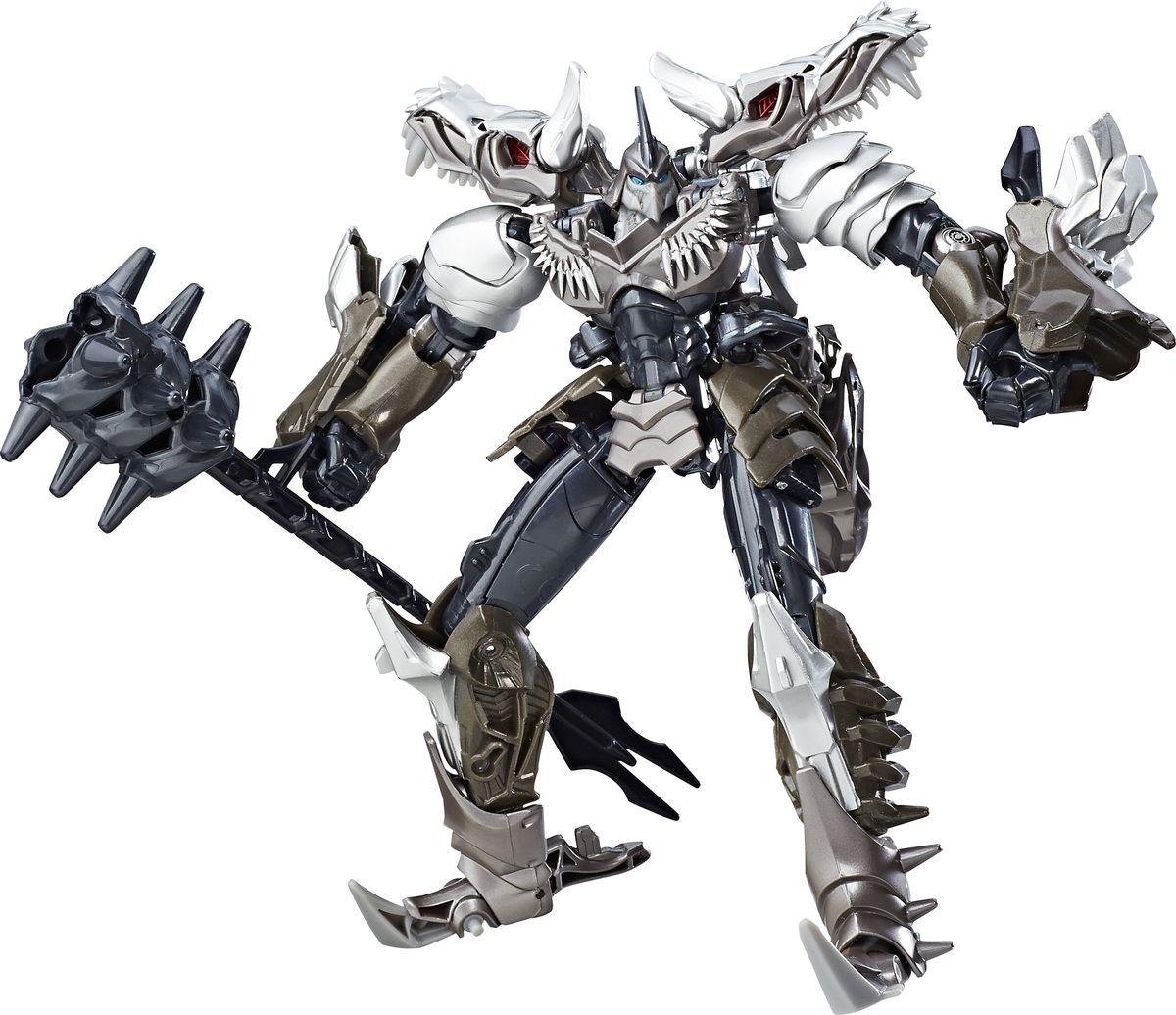 Transformers Трансформер Premier Edition Grimlock игровые наборы transformers электронная маска трансформеров