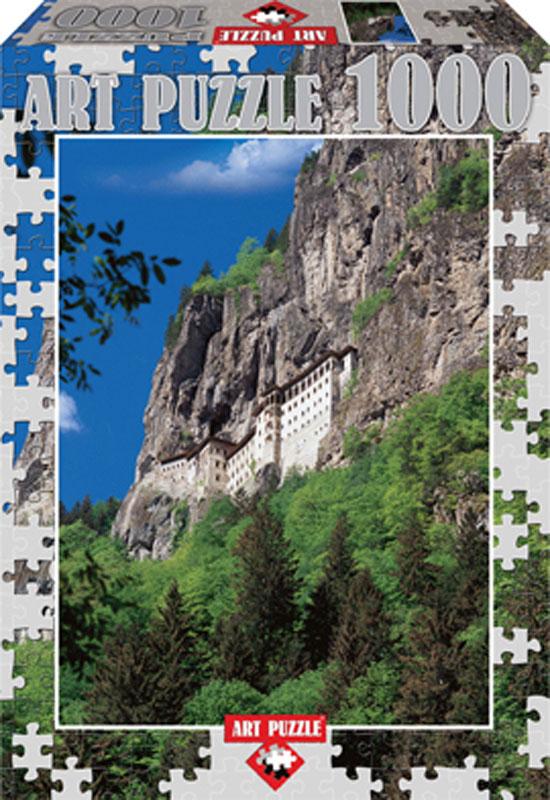 Art Puzzle Пазл Сумела монастырь