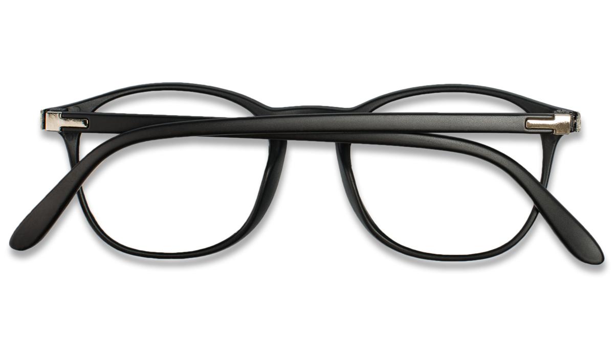 Kemner OpticsОчки для чтения +3,5, цвет:  черный Kemner Optics