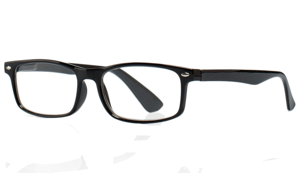 Kemner Optics Очки для чтения +3,0, цвет: черный - Корригирующие очки