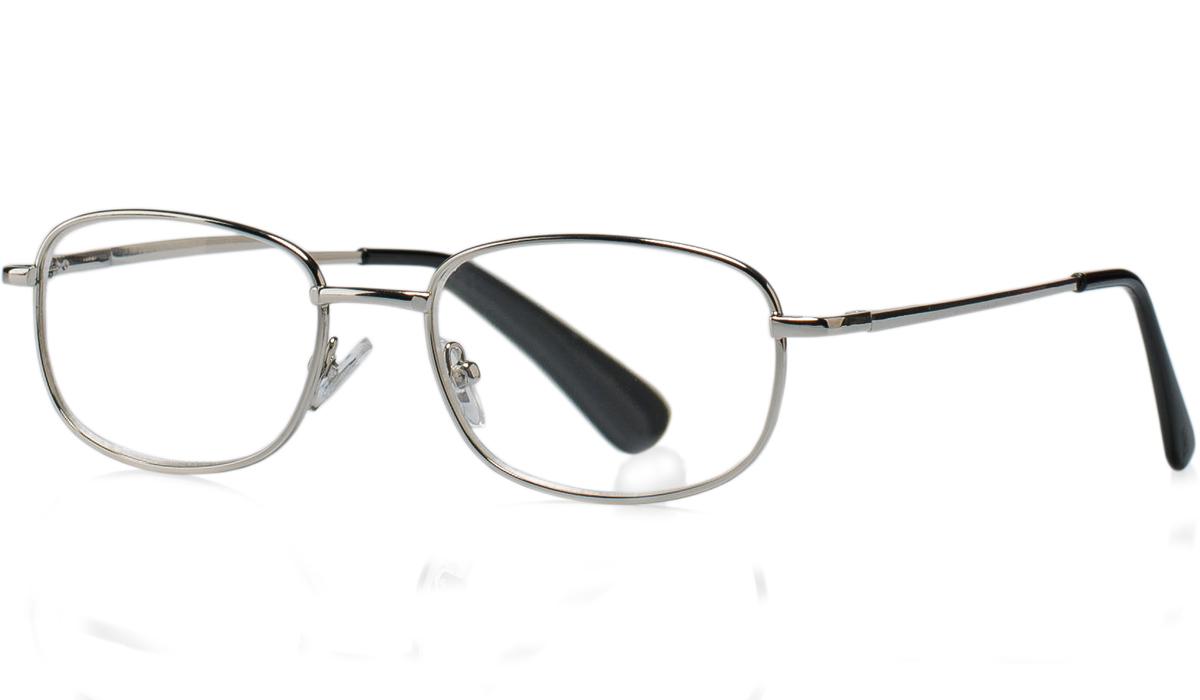 Kemner Optics Очки для чтения +3,0, цвет: светло-серый - Корригирующие очки