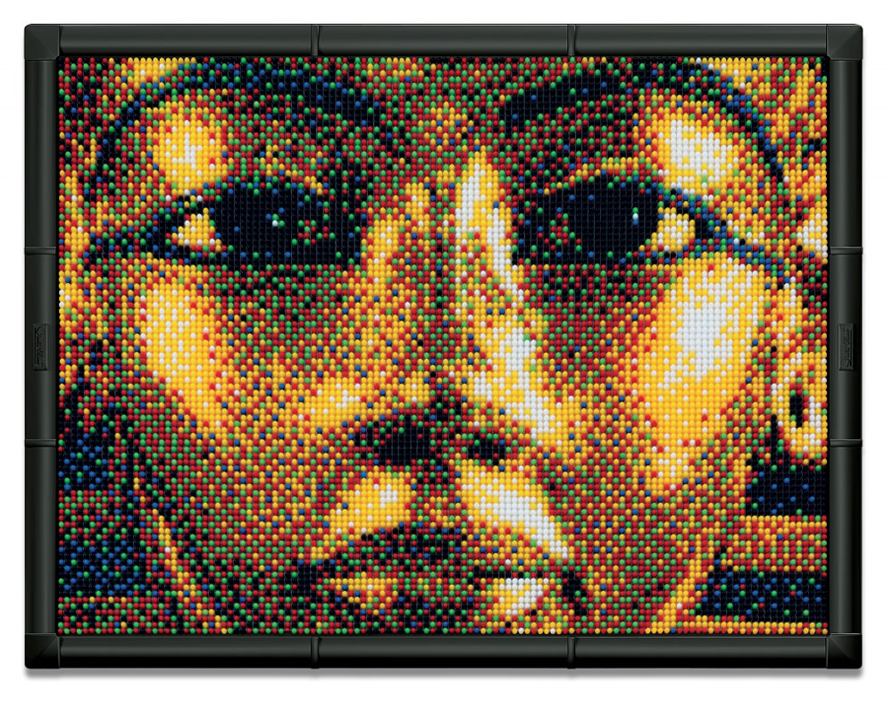 Quercetti Картина мозаикой Тутанхамон