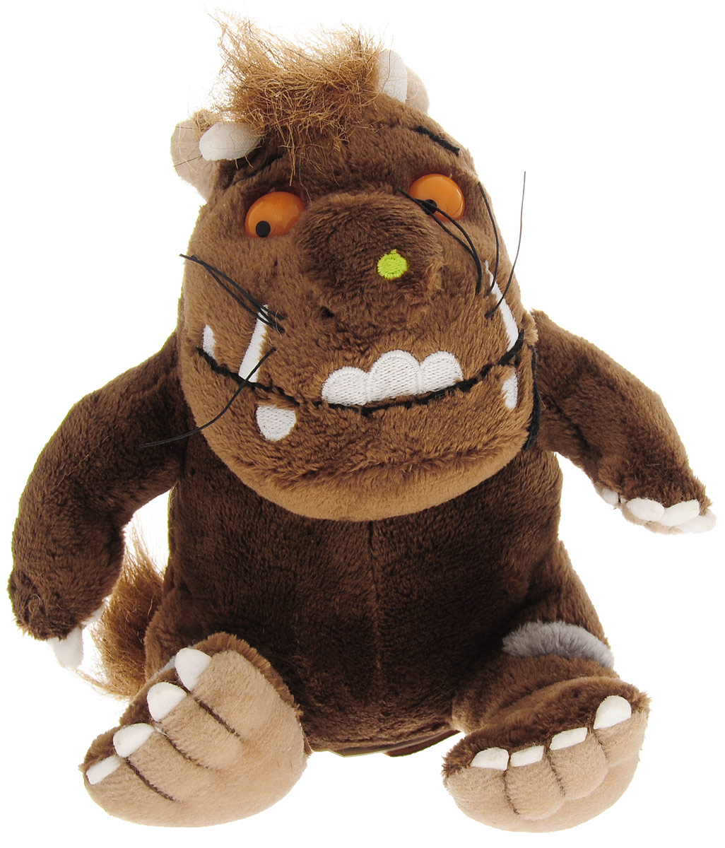 Gruffalo Мягкая игрушка Груффало 18 см игрушка