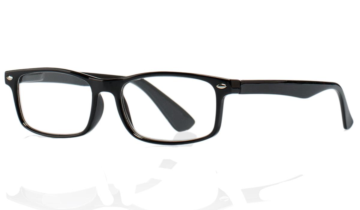 Kemner Optics Очки для чтения +2,5, цвет: черный42698/4Готовые очки для чтения - это очки с плюсовыми диоптриями, предназначенные для комфортного чтения для людей с пониженной эластичностью хрусталика. Компания Kemner Optics уже больше 20 лет поставляет готовую оптику на европейский рынок. Надежность и качество очков Kemner Optics проверено годами.