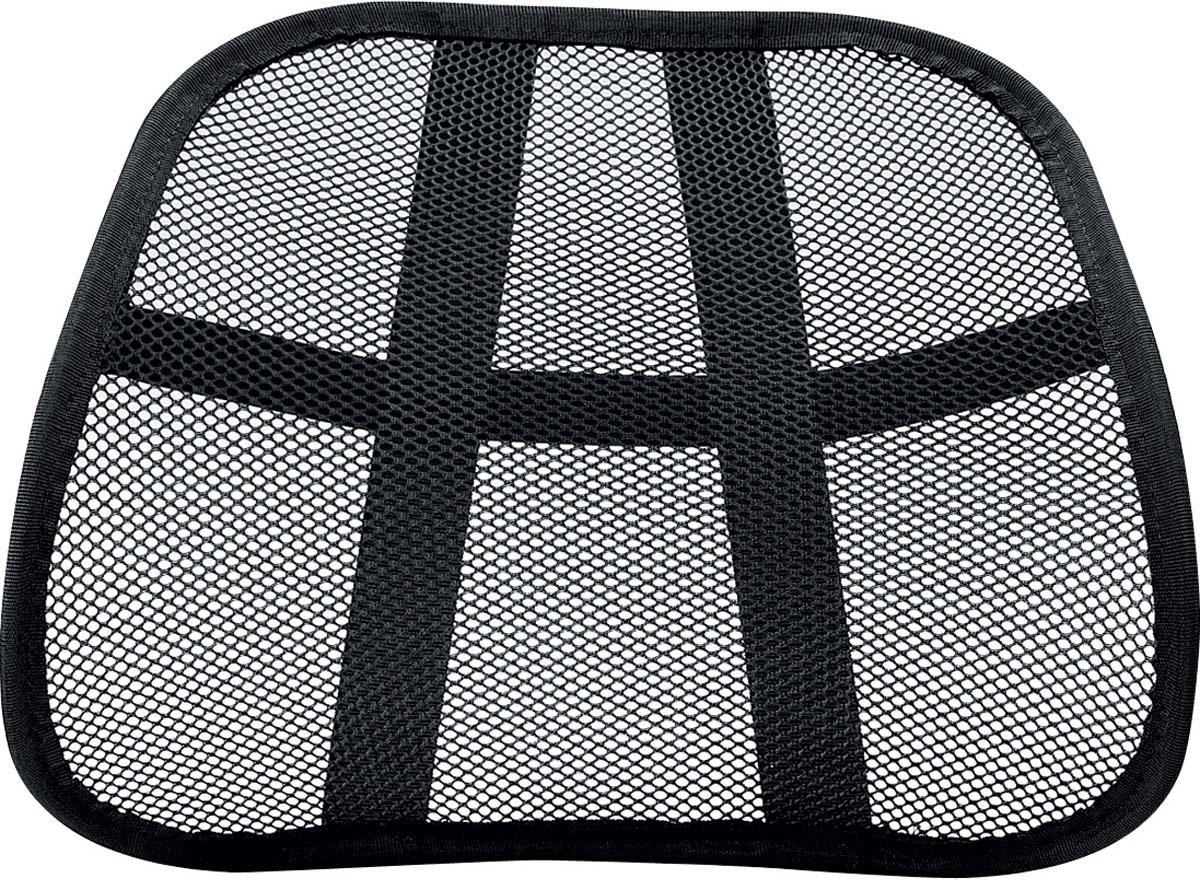 Fellowes Mesh поддерживающая подушка fellowes mesh поддерживающая подушка для офисного кресла
