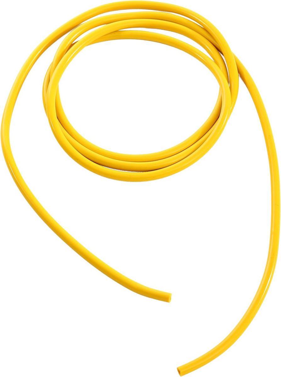Эспандер Starfit ES-608, силовой, цвет: желтый, 5-7 кгУТ-00009806Эспандер силовой Starfit ES-608 – многофункциональный аксессуар для фитнеса. Широко применяется любителями, заслужил доверие профессиональных спортсменов. Комплексно прорабатывает все основные группы мышц под любым углом без риска травмы, заменяя собой десятки дорогих стационарных тренажеров. Компактность эспандера позволяет тренироваться в любом месте и в любое время.