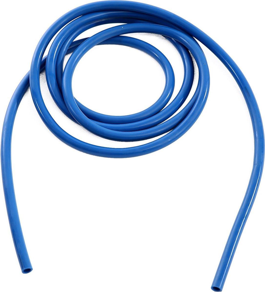 Эспандер Starfit ES-608, силовой, цвет: синий, 9-11 кгУТ-00009809Эспандер силовой Starfit ES-608 – многофункциональный аксессуар для фитнеса. Широко применяется любителями, заслужил доверие профессиональных спортсменов. Комплексно прорабатывает все основные группы мышц под любым углом без риска травмы, заменяя собой десятки дорогих стационарных тренажеров. Компактность эспандера позволяет тренироваться в любом месте и в любое время.