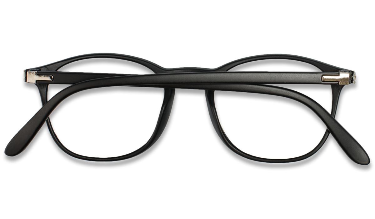 Kemner OpticsОчки для чтения +2,0, цвет:  черный Kemner Optics
