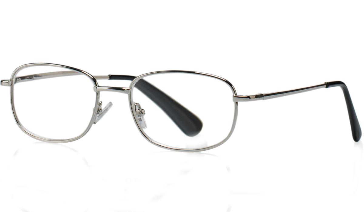 Kemner Optics Очки для чтения +1,5, цвет: светло-серый