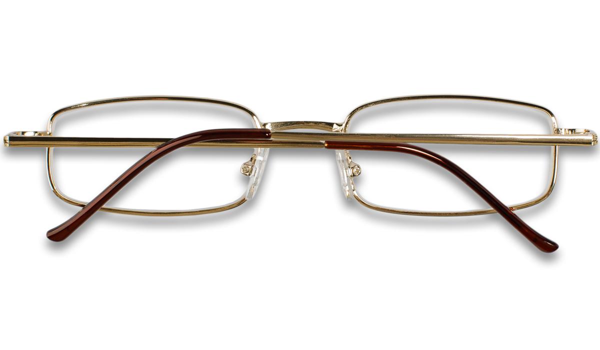 Kemner OpticsОчки для чтения +1,5, цвет:  золотой Kemner Optics