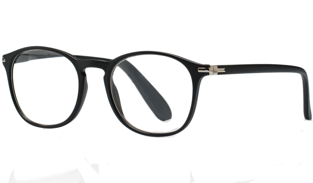 Kemner Optics Очки для чтения +1,5, цвет: черный42700/2Готовые очки для чтения - это очки с плюсовыми диоптриями, предназначенные для комфортного чтения для людей с пониженной эластичностью хрусталика. Компания Kemner Optics уже больше 20 лет поставляет готовую оптику на европейский рынок. Надежность и качество очков Kemner Optics проверено годами.