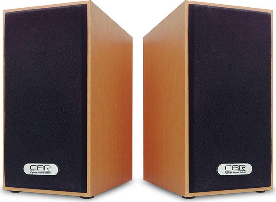 CBR CMS 635, Beige акустическая система - Колонки для компьютера