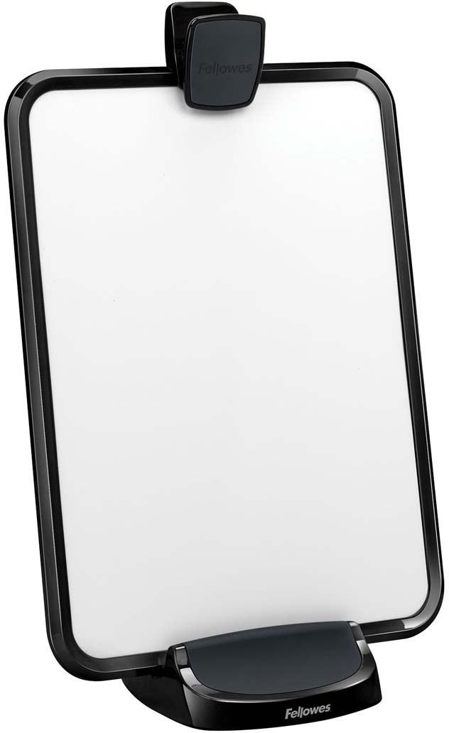 Fellowes I-Spire Series, Black держатель для документов и планшета подставка для ноутбука i spire