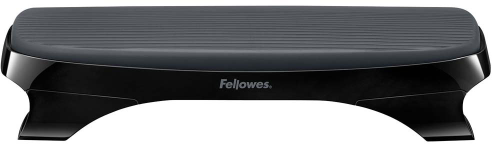 Fellowes I-Spire Series, Black подставка для ног - Док-станции и подставки
