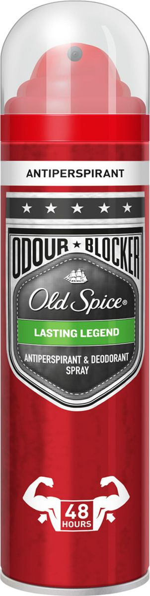 Old Spice Аэрозольный дезодорант-антиперспирант Odour Blocker Lasting Legend custom size photo 3d wood blackboard graffiti wallpaper pizza shop snack bar restaurant burgers store wallpaper mural